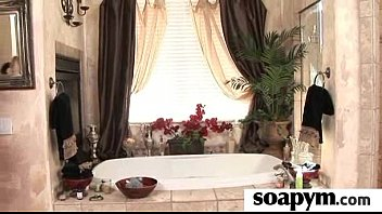 Soapy Massage For Him 10 5分钟