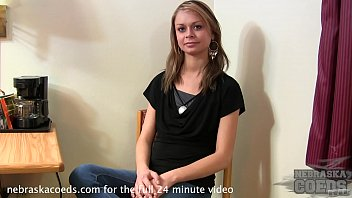 Wisconsin teen Petite molly from wisconsin first time ever video