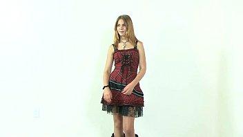 Jenny Calendar Audition - Netvideogirls 41 min