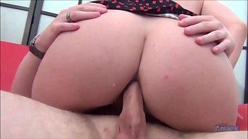Russian Girl Slut Hot Ass Fucking