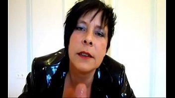 Porn pvc lesbian goat head - Best german mom heels pvc pov. see part 2 at goddessheelsonline.co.uk