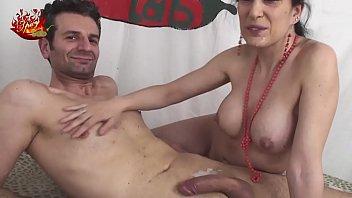 Black lab having sex with women - Italian milf brunette with luna dark and alabor