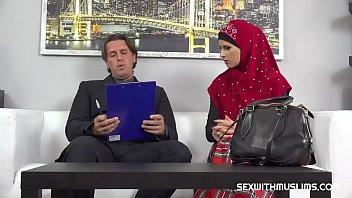 Lawyer settles for fine muslim pussy 9 min