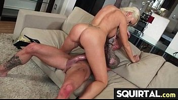 I Squirt On You, You Squirt On Me! 24