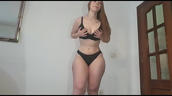 Unfaithful girlfriend sends me videos by wasap very pigs