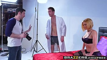 Image: Brazzers - Hold That Shot 2 Krissy LynnandDanny D