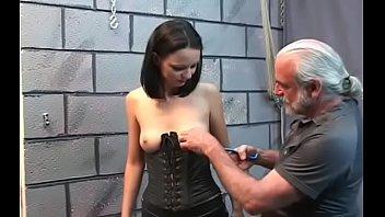 Dissolute Minx First Time Sex Toy Masturbation