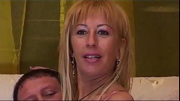 Senior lady porn Cute milfs are pornstar for a day vol. 3