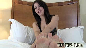 Will You Give Me Perfect Little Feet A Foot Massage