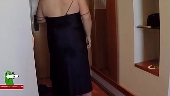 Dallas bottom - They arrive from party with desire to fuck. milf caught with a hidden spy san128