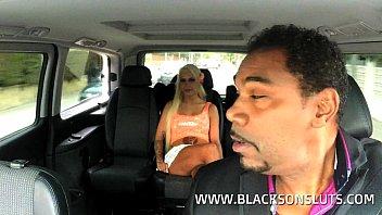 Black Cab Driver Fucks German Slut Vorschaubild