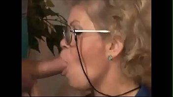 GILF ASS-FUCKED BY TV REPAIRMAN