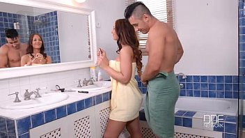 Kyra Hot gets her perfect Hungarian body fucked proper thumbnail
