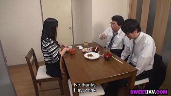 I prefer the japanese moms