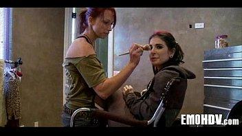 goth lesbians 103 5 min