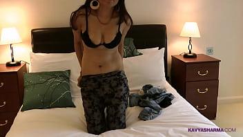 Sex Videos Of Kavya Sharma Stripping With Erotic Dance