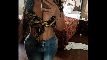 Chichona Mexicana Pidiendo A Gritos Verga 13 Sec