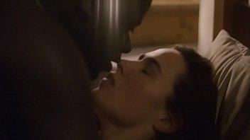 Interracial sex movie clip - Interracial sex scene arta dobroshi
