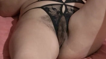 ARDIENTES 69 EXHIBITING HER HAIRY PUSSY WELL OPEN MY BEAUTIFUL HOT WIFE ARDIENTES69