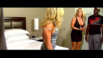 Free traliers of porn gangbangs Bangin with mandy monroe and jenny jizz part 1of3