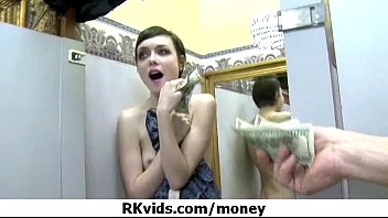 Real sex for money 6