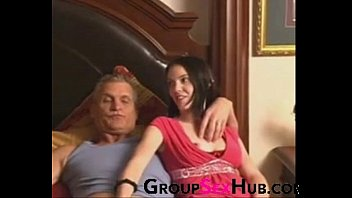 thumb Daughter Watches Porn With Dad Watch More Free Porn On