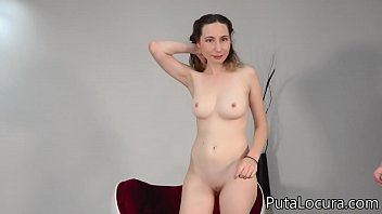 She does not swallow the cum of her boyfriend but she swallows that of 15 strangers