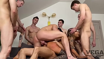 Eight Hot Guys  Fucked Hard And Pissed Off Mon  Pissed Off Monica Fox 5