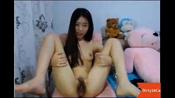 Sexy Asian Cam Girl (Dirty18Cams.com)