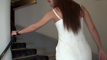Cute stepdaughter fucks her dad in a hotel room pt.2