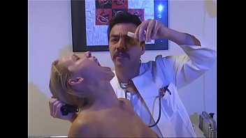 Hardcore Sex with her Doc