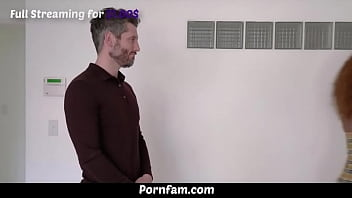 Daddy Fucks His Ebony Cute Step Daughter - Brixley Benz - Pornfam.com