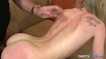 Dirty Flix - Sneaking in for a good fuck Skylar Green