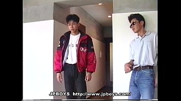 Japanese gay boy Jpboys 1196 intruder brothers