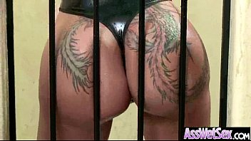 Horny Girl (bella bellz) With Big Oiled Wet Butt Get It Deep In Ass clip-07 preview image