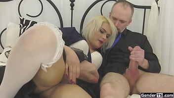 Small tits trans Isabella Sorrenti anal