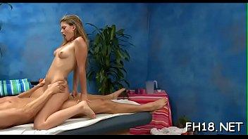 Nude massage clip - Nude massage clips