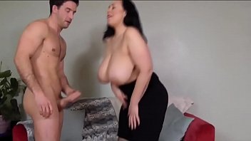 bbw girl with huge natural tits - BIGNATURALS69.COM porno izle