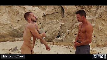 Colton Grey and Paddy OBrian - Pirates A Gay Xxx Parody Part 2 - Super Gay Hero - Men.com