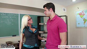 Hot busty teachers - Sex teacher nikita von james fuck