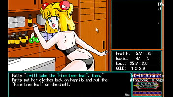 Let's Play Rance: Quest for Hikari part 7