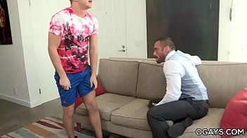 Free download video sex new Teacher Myles fucks his gay student Ian Levine Mp4