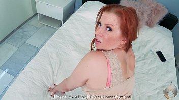 Stuck at Home with Stepsister: Olivia Fyre POV Taboo porno izle
