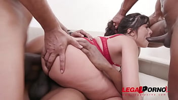 Hot interracial fucking with petite brazilian slut Pamela Pantera YE089