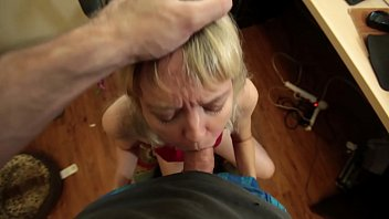blackmail my m. for oral