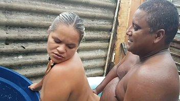 Minha esposa invadiu a Favela e Abusou do Negro Dotado !!! Será que perdoou ou largo essa vagabunda ? Paty Bumbum - El Toro De Oro 11分钟