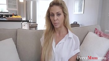 Impregnated MOM & Fucked her once more- Cherie Deville preview image