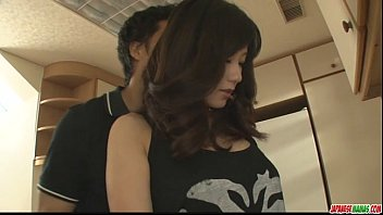 Milf: Hot Milf Manami Komukai Best Blowjob Ever