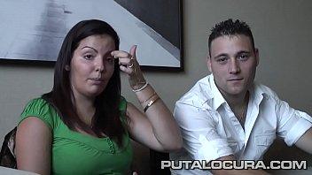 La vecina tetona y su novio se apuntan al porno thumbnail