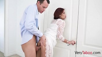 Son Makes Sure Mom Doesn't Get Married- Ryder Skye Porno indir
